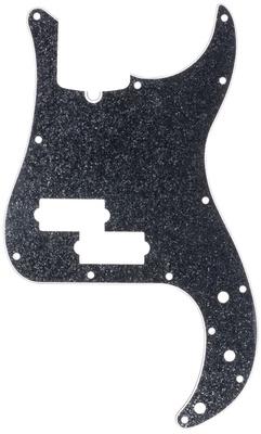 dAndrea - P-Style Pickguard BK Sparkle
