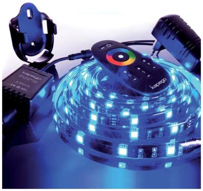 KapegoLED - LED MixIt Set RF 4.0m RGB