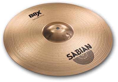 Sabian - 16' B8X Rock Crash