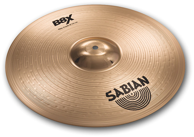 Sabian - 16' B8X Thin Crash