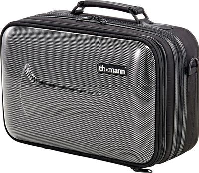 Thomann - DeLight Case Clarinet Boehm