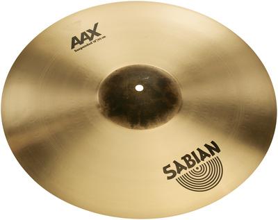 Sabian - 18' AAX Suspended