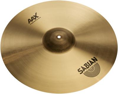 Sabian - 20' AAX Suspended
