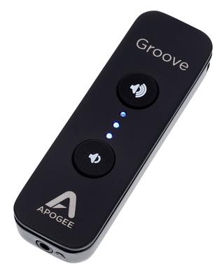 Apogee - Groove