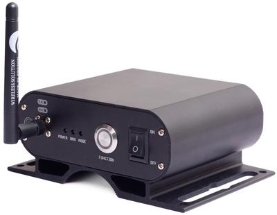 Stairville - WLS-DMX Transceiver 2.4 GHz G5