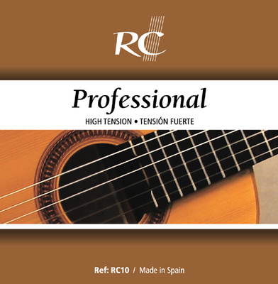 RC Strings - Professional - RC10