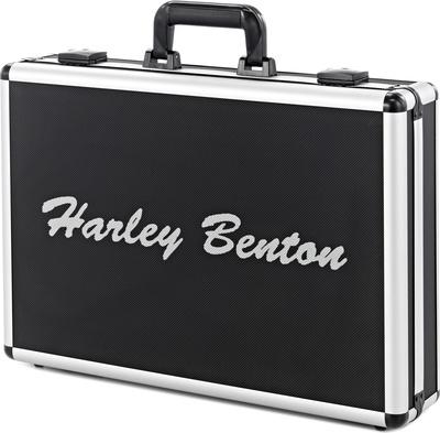 Harley Benton - Case FX100