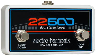 Electro Harmonix - 22500 Foot Controller