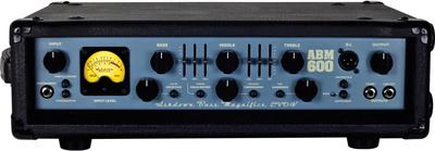 Ashdown - ABM-600-EVO IV