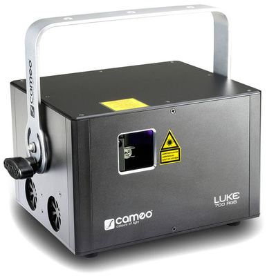 Cameo - LUKE 700 RGB