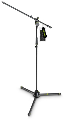 Gravity - MS 4321 B Microphone Stand