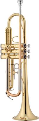 Jupiter - JTR500Q Bb- Trumpet