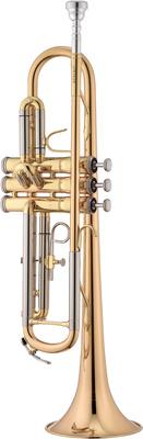Jupiter - JTR700RQ Bb- Trumpet
