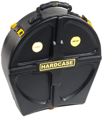 Hardcase - HN14P Piccolo Snare Case