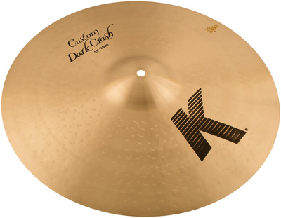 Zildjian - 19' K-Custom Dark Crash