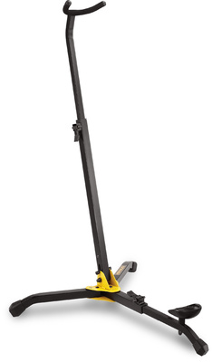 Hercules Stands - DS561B Basson Stand