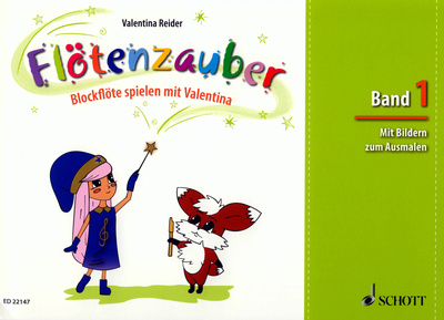 Schott - Flötenzauber 1