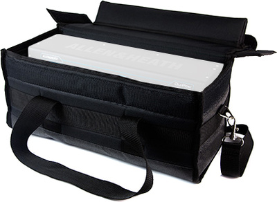 Allen & Heath - Carry Bag QU PAC