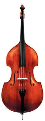 Michael Glass - Double Bass No.5 3/4
