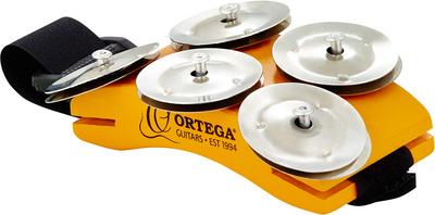 Ortega - OSSFT Foot Tambourine