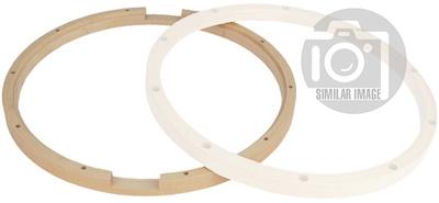Gibraltar - 14' Snare Wood Hoop Reso