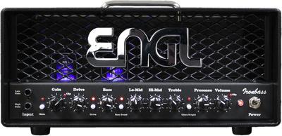 Engl - Ironbass E1055