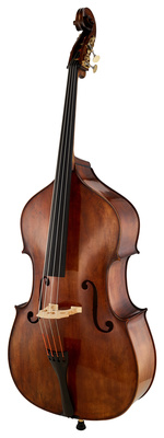 Scala Vilagio - Double Bass Testore 3/4 EW