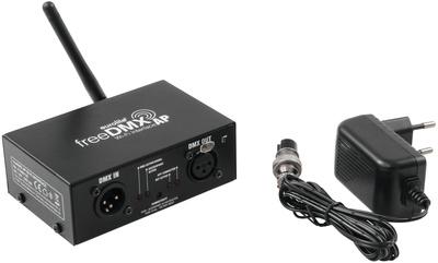 Eurolite - freeDMX AP Wi-Fi Interface