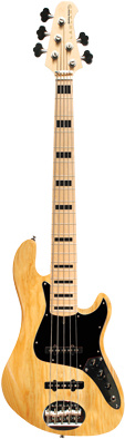 Lakland - Skyline Darryl Jones 5 MN NT