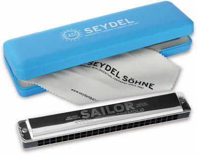 C.A. Seydel Söhne - Sailor Steel Em