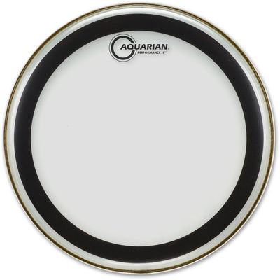 Aquarian - 10' Performance II Clear