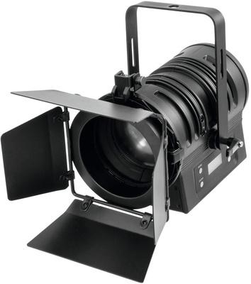 Eurolite - LED THA-40PC Theater-Spot bk