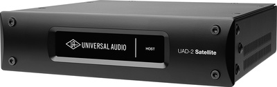 Universal Audio - UAD-2 Satellite USB Quad