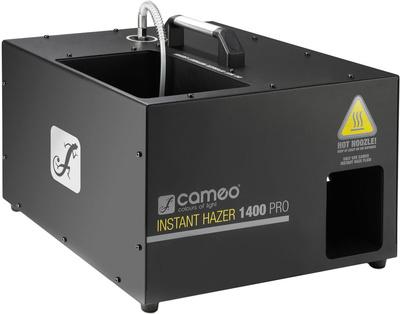 Cameo - Instant Hazer 1400 Pro