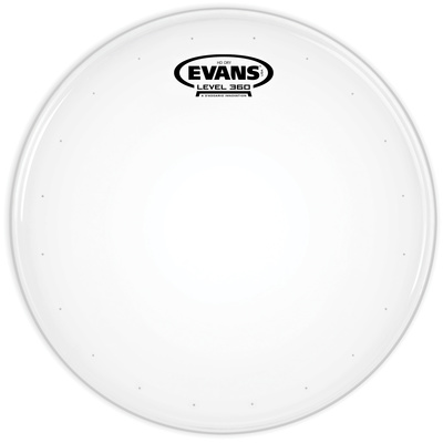 Evans - 12' Genera HDD Coated Snare