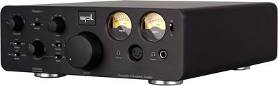 SPL - Pro-Fi Phonitor x black