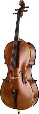 Lothar Semmlinger - No. 133A Antiqued Cello 4/4