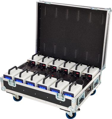 Ignition - Pico Wireless Tourpack 12