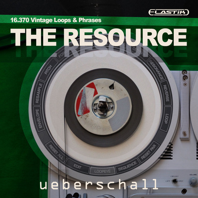 Ueberschall - The Resource