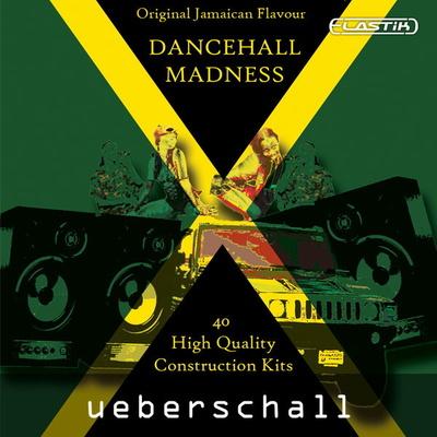Ueberschall - Dancehall Madness