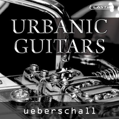 Ueberschall - Urbanic Guitars