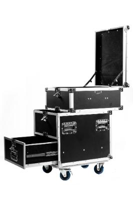 Flyht Pro - Case Multi Slide