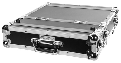 Flyht Pro - Case 2HE for Double CD-Player