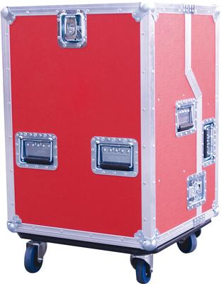 Flyht Pro - Case Emergency red