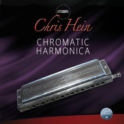 Best Service - Chris Hein Chromatic Harmonica