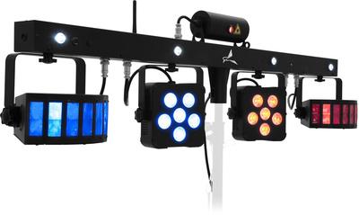 Eurolite - LED KLS Laser Bar Pro FX-Set
