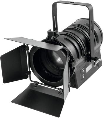 Eurolite - LED THA-60PC Theater-Spot bk