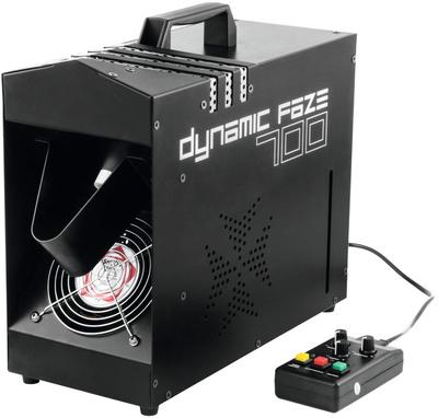Eurolite - Dynamic Faze 700 Fazer