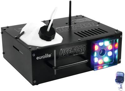 Eurolite - NSF-250 LED Hybrid Spray Fog