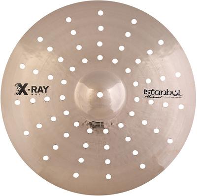 Istanbul Mehmet - 16' X-Ray Series Multi Crash
